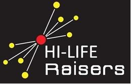Hi Life Raisers Logo_Black small